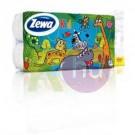Zewa Deluxe 3 rétegű toalettpapír 8 tekercs Kid 31000547