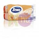Zewa Deluxe 3 rétegű toalettpapír 16 tek. barack 31000550