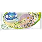 Ooops! p.zsebkendő 100db kamilla 31000627