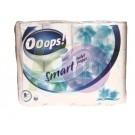 Ooops! Smart toalettpapír 24 tek 31000636