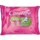Caref. intim törlökendö 20db kamilla 31000704