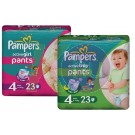 Pampers ActivePants Boy Maxi (23) 31001547