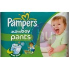 Pampers ActivePants Boy XL (19) 31001548