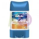 Gillette Gillette izz.gátló zselé 70ml Sport Triumph 31001909