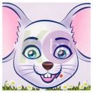 Zewa Zoo dobozos p.zsebkendő 60db 31008701