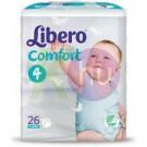 Libero Comfort Maxi ( 4 ) 26 31058922