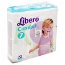 Libero Comfort Jumbo XL /XL+( 7 ) 22 31058924
