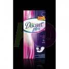 Discreet tiszt.betet 16 Normal Plus 32002729