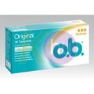 O.B 16 Normal 32006001