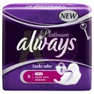 Always Platinum SuperPlus 8db AirComfort 32010018