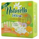 Naturella Ultra Normal 10 Körömvirág 32010025