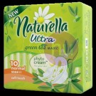 Naturella Ultra Normal 10 Zöld Tea 32010026