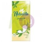 Naturella tiszt.betét 20-as Green Tea 32070309