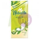 Naturella tiszt.betét 60/52-es Green Tea 32070310