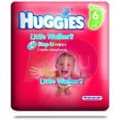 Huggies Little Walkers L nadrágpelenka  (5) 32100632