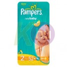 Pampers Carry Pack New Baby Mini 52 33107046