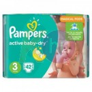 Pampers Carry Pack Midi 42 33107047