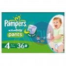 Pampers Carry Pack Maxi 36 33107048