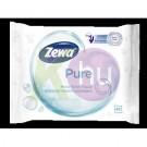 Zewa nedves toalettpapír 42db Pure 33547805
