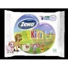 Zewa nedves toalettpapír 42db Kids 33547806