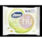 Zewa nedves toalettpapír 42db Natural Camomile 33547807