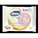 Zewa nedves toalettpapír 42db Almond Milk 33547808