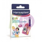 Hansaplast Princess (Hercegnők) 16x 51485600