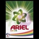 Ariel 4 mosás / 300g Color 52141375