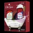 Old Spice kar.csom Whitewater stift 50ml+tus 250ml 52141447