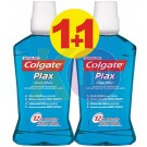 Colgate Colgate szájvíz duo 2x250ml Plax Cool mint 52635912