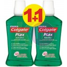 Colgate Colgate szájvíz duo 2x250ml Soft mint 52635914