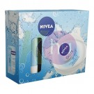 Nivea 14 kar.csom Soft 200ml+Labello Hydro Care 52645851