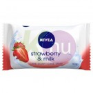 Nivea szappan 90g Strawberry&Milk 52645905