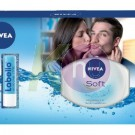 Nivea kar.csom Hidratáló Soft 200ml + Labello Hydro Care 52645917