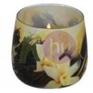 Prometeo illatgyertya poharas vanília 52655021