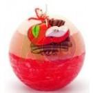 Prometeo illatgyertya poharas alma-fahéj 52655035
