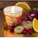 Prometeo illatgyertya poharas mézeskalács 52655036