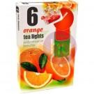 Prometeo teamécses 6db-os narancs 52655039