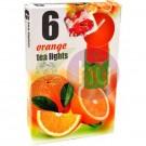 Prometeo teamécses 4db-os narancs 52655042