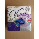 Forest Vera 1 rétegű szalvéta 70db fehér 82500026