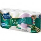 Forest Bianka 3 rétegű toalettpapír 8 tek. Aloe 82500062