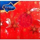 Forest Karácsonyi szalvéta 3 rétegű 15db 82500067