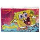 Clean Paper p.zsebkendő 6x9 Spongebob 82800004
